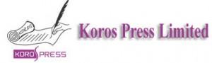 KorosPressLogo